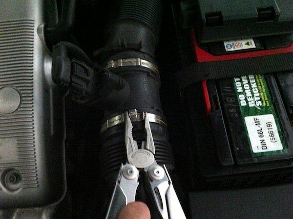 leatherman auto repairs