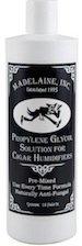 cigar humidor solution