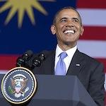 President Obama Visits Malaysia