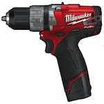 Milwaukee M12 Fuel Hammer Drill Driver CPD-202C