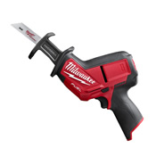 Milwaukee M12 Fuel Hackzall Recip Saw