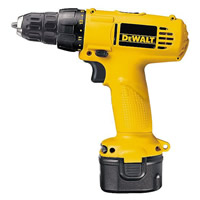 Dewalt DW926 Cordless Drill Driver