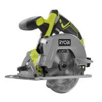 Ryobi P506 18V One+ Circular Saw Laser
