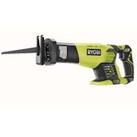 Ryobi P514 18V One+ Reciprocating Saw